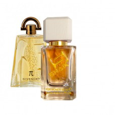 "Shaik № 63, идентичен Givenchy ""Pi"", 50 ml"