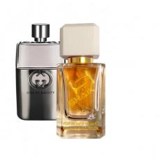 """Shaik № 69, идентичен Gucci """"Guilty Pour Homme"""", 50 ml"""