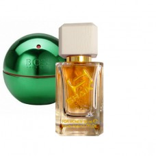 "Shaik № 87, идентичен Hugo Boss ""Bossin Motion Edition Green"", 50 ml"