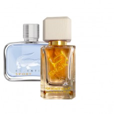 "Shaik № 109, идентичен Lacoste ""Essential Sport"", 50 ml"
