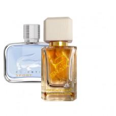"Shaik № 109, идентичен Lacoste ""Essential Sport"", 50 ml"