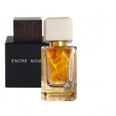 """Shaik № 129, идентичен Lalique """"Encre Noire"""", 50 ml"""