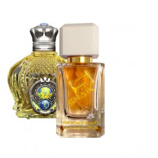 "Shaik № 01, идентичен Shaik ""Shaik Opulent Blue No 77"", 50 ml"