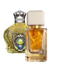 """Shaik № 01, идентичен Shaik """"Shaik Opulent Blue No 77"""", 50 ml"""