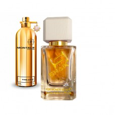 "Shaik № 206, идентичен Montale ""Pure Gold"", 50 ml"