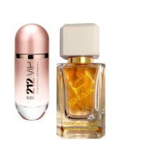 Shaik № 28, идентичен Carolina Herera «212 Vip Rose», 50 ml