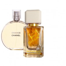 Shaik № 38, идентичен Chanel «Chance», 50 ml
