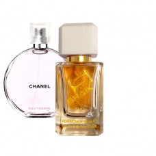 Shaik №40, идентичен Chanel «Chance Tendre», 50 ml