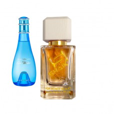 Shaik № 72, идентичен Davidoff «Cool Water», 50 ml