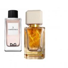 Shaik № 66, идентичен Dolce Gabbana «Antology L'Imperatrice 3», 50 ml