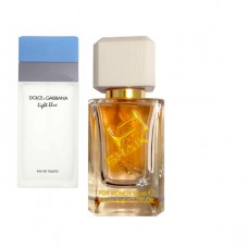 Shaik №64, идентичен Dolce Gabbana «Light blue», 50 ml