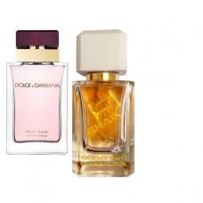 Shaik № 62, идентичен Dolce Gabbana «Pour Femme», 50 ml