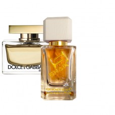 Shaik № 70, идентичен Dolce Gabbana «The one», 50 ml