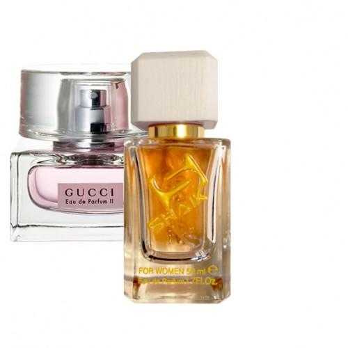 Shaik 120 идентичен Gucci Eau De Parfum Ii купить в москве и