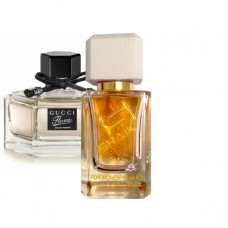 "Shaik № 102, идентичен  Gucci ""Flora by Gucci"", 50 ml"