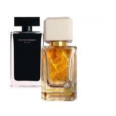 """Shaik № 186, идентичен Narciso Rodriguez """"For Her"""" EDP, 50 ml"""