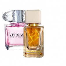 "Shaik № 154, идентичен Versace ""Bright Crystal"", 50 ml"
