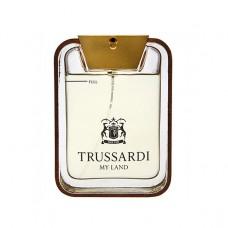 "Туалетная вода Trussardi ""My Land"", 100 ml"
