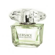 """Туалетная вода Versace """"Gold Crystal"""", 90 ml"""