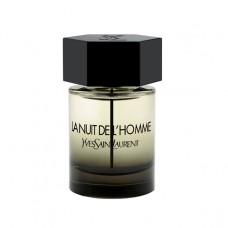 """Туалетная вода Yves Saint Laurent """"La Nuit De L`Homme"""", 100 ml"""