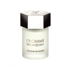 """Туалетная вода Yves Saint Laurent """"L`Homme Cologne Gingembre"""", 100 ml"""