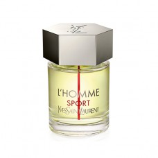 "Туалетная вода Yves Saint Laurent ""L`Homme Sport"", 100 ml"