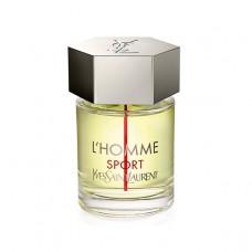"""Туалетная вода Yves Saint Laurent """"L`Homme Sport"""", 100 ml"""